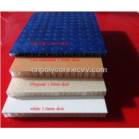 Anti-Slip Honeycomb Panel