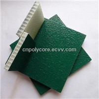 Anti-Slip Honeycomb Sandwich Panel