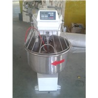 bakery machines dough  mixer
