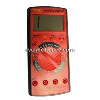 best digital multimeter dt9205a+