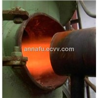 biomass pellet burner for drying system