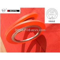 bonded stripper rings for metal cutting machine
