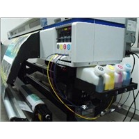 bulk ink system with chip decoder for espon surecolor S30600,S30610,S30670,30680