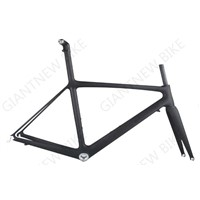 carbon New Racing frame