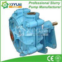 centrifugal ash sand slurry pump