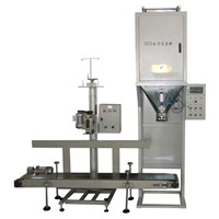 cereal rationed packing machine