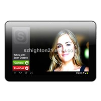 cheapest 10.1 inch quad core Android 4G LTE tablet with 1G ram 5M camera