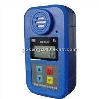 coal mine CO carbon monoxide gas detector,monitor,measuring device