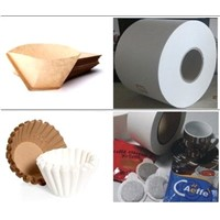 Coffee Pod Filter Paper