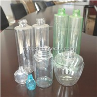cosmetic bottle one-step injection stretch blow molding machine