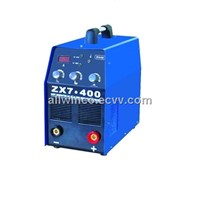 dual voltage ARC welding machine