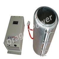 energy saving induction heater