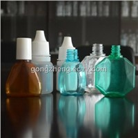 eyedrop bottle one-step injection stretch blow molding machine