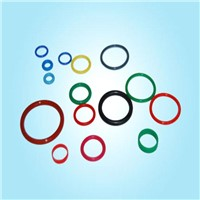 good price silicone o rings for machine or toys