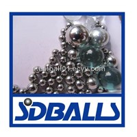 high quality chrome bearing steel ball
