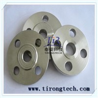 hot sale titanium flange