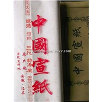 hot sell xuan paper rice paper art paper of  50*100cm