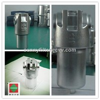 hydac replacement hydraulic inline oil filter