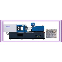 injection molding machine for pvc fittings