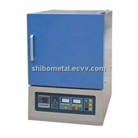 CE Certified laboratory muffle furnace with factory direct price