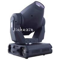 LED Moving Head Light Spot 200w LED EXW-USD803/PC Stage Light Disc KTV High Power