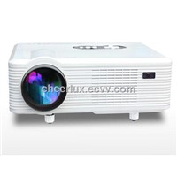 low cost 3000 lumen projector for  home theater KTV bar