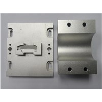 metal parts CNC machining