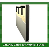 office partition--calcium silicate board