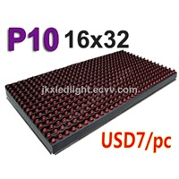 p10 Outdoor Waterproof Panel, p10 LED Module, LED Panel, LED Advertising Signs Modules