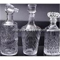 perfume bottle production line