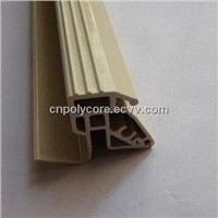Plastic Extrusion for Commercial Refrigerator