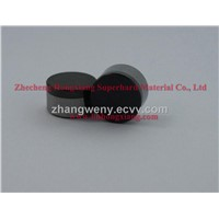 polycrystalline diamond cutter