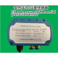 pressure transimitter