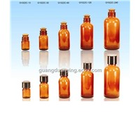 samples glass bottles for flavors and fragrances, essential oil glass bottles