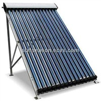 solar collector for projects