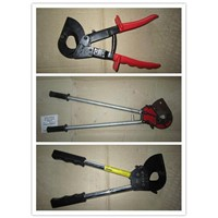standard cable cutter,Ratcheting hand Cable cutter