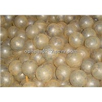 supply Steel Grinding ball 20MM-150MM HRC60-65