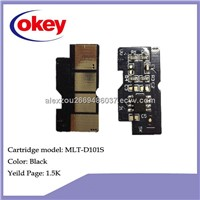 toner chip for Samsung MLT-D101S