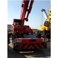 Used KATO KR25H Rough Terrain Crane