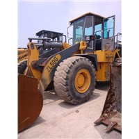 Used Wheel Loader XCMG ZL50G