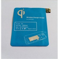 wireless charger receiver accepter for samsung