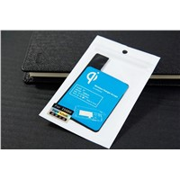 wireless charger receiver accepter for samsung s4 I9500