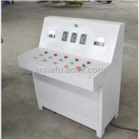 wood pellet burner for drying system