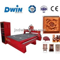 Wooden Working CNC Router DW1325