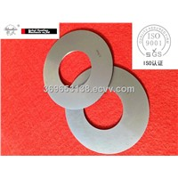 coil slitting knife for stainless steel slitting line