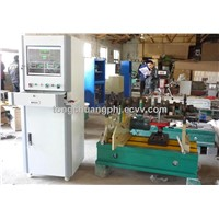 crankshaft balancing machine