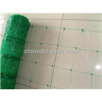 extruded PP/PE climbing plants support nets