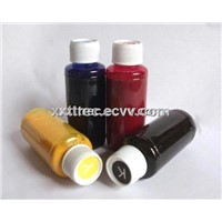heat transfer printing ink