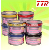 offset ink for sublimation transfer printing