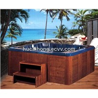 outdoor spa tubs  massage whirlpools bathtub hot tub